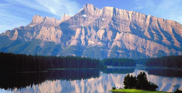 Banff National Park Alberta