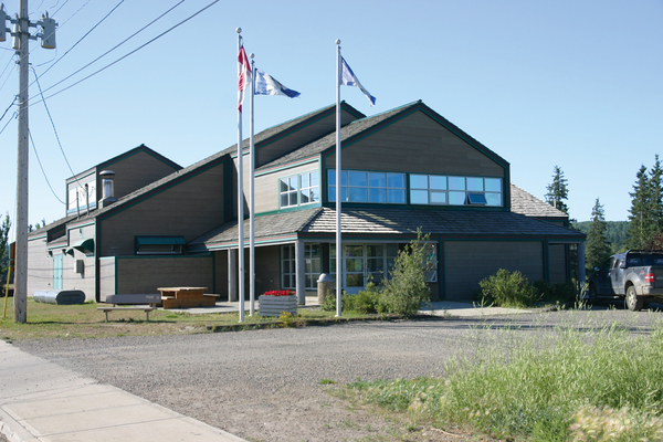 Fort Simpson NWT Visitor Information