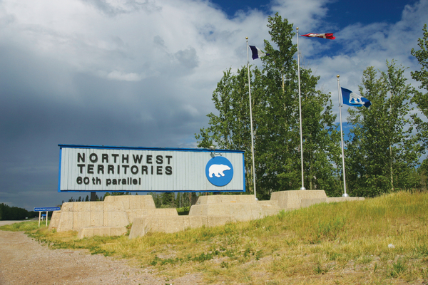 Travel NWT