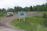 Fort SImpson NWT Flightseeing
