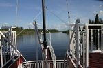 Fairbanks Alaska Tanana Chief RIverboat