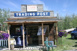 Copper Center Alaska Trading Post
