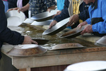 Fairbanks Alaska Gold Panning