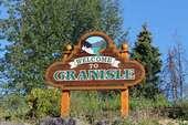 Granisle Welcome