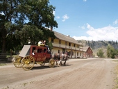 Historic Hat Creek Ranch Cache Creek BC