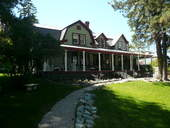 CPR House B&B 1900 Historic Baker Hill Cranbrook BC