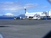 Sitka Airport