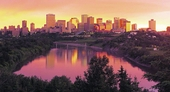 Edmonton Alberta Travel