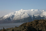 Turnagain Arm Alaska