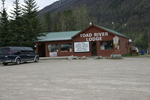 Toad RIver Lodge BC