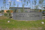 Fairbanks Alaska Visitors Center
