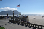 Seaside Oregon